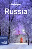 Cover image for Russia [2018] / written and researched by Simon Richmond [and 11 others].