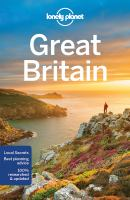Cover image for Great Britain [2017] / this edition written and researched by Neil Wilson, Oliver Berry, Fionn Davenport, Marc Di Duca, Belinda Dixon, Peter Dragicevich, Damian Harper, Catherine Le Nevez, Hugh McNaughtan, Isabella Noble, Andy Symington.