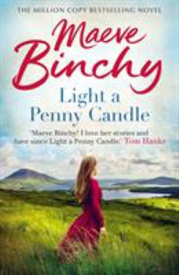 Cover image for Light a penny candle / Maeve Binchy.