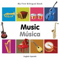 Cover image for Music [spanish] = M©ðsica.