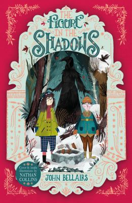 Cover image for The figure in the shadows / John Bellairs.