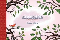 Cover image for Birdsong : a story in pictures / James Sturm.