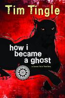 Cover image for How I Became a Ghost A Choctaw Trail of Tears Story.