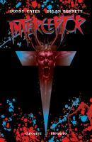 Cover image for Interceptor. Volume 1 / Donny Cates ; art by Dylan Burnette.