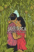 Cover image for Jaya and Rasa : a love story / by Sonia Patel.