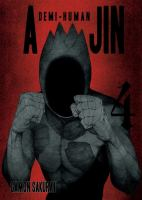 Cover image for Ajin : demi-human. 4 / Gamon Sakurai ; [translation: Ko Ransom].