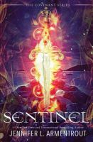 Cover image for Sentinel / Jennifer L. Armentrout.
