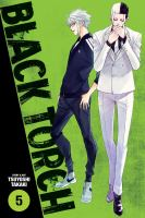 Cover image for Black Torch, Volume 5