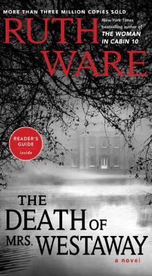 Cover image for The death of Mrs. Westaway / Ruth Ware.