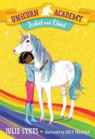 Cover image for Isabel and Cloud / Julie Sykes ; illustrated by Lucy Truman.