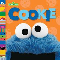 Cover image for Cookie