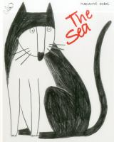 Cover image for The sea / Marianne Dubuc.
