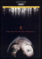 Cover image for The Blair Witch Project [DVD] / written, directed and edited by Daniel Myrick & Eduardo Sanchez ; produced by Gregg Hale and Robin Cowie ; executive produced by Bob Eick and Kevin J. Foxe ; Artisan Entertainment presents ; a Haxan Films production.