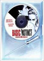 Cover image for Basic instinct [DVD] / Tri-Star Pictures ; a Carolco/Le Studio Canal+ production ; written by Joe Eszterhas ; produced by Alan Marshall ; directed by Paul Verhoeven.