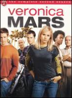 Cover image for Veronica Mars. The complete second season / Warner Bros. Television ; produced by Howard Grigsby.