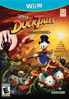 Cover image for DuckTales. Remastered [video game] / [developed by WayForward].