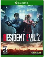 Cover image for Resident evil 2 / CAPCOM ; Simplygon Studios ; RE Engine.