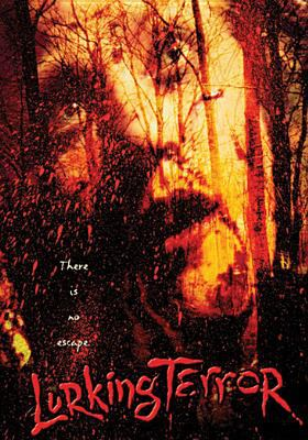 Cover image for Lurking terror [DVD]