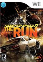 Cover image for Need for speed. The run [video game] / Electronic Arts.