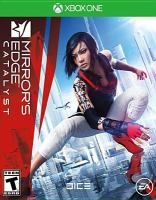 Cover image for Mirror's edge: catalyst [video game] / EA.