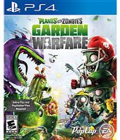 Cover image for Plants vs. zombies. Garden warfare [video game] / PopCap.