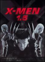 Cover image for X-Men [DVD] / Twentieth Century Fox presents in association with Marvel Entertainment Group the Donners' Company/Bad Hat Harry Production ; story by Tom DeSanto & Bryan Singer ; screenplay by David Hayter ; produced by Lauren Shuler Donner, Ralph Winter ; directed by Bryan Singer.