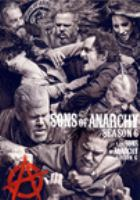 Cover image for Sons of Anarchy. Season 6 [DVD]