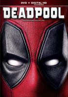 Cover image for Deadpool [DVD] / Twentieth Century Fox presents ; in association with Marvel Entertainment ; a Kinberg Genre/The Donners' Company production ; produced by Simon Kinberg, Ryan Reynolds, Lauren Shuler Donner ; written by Rhett Reese & Paul Wernick ; directed by Tim Miller.