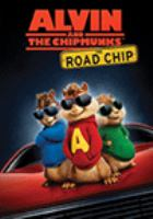 Cover image for Alvin and the Chipmunks. The road chip [DVD]