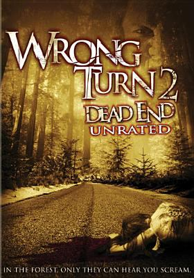 Cover image for Wrong turn 2 [DVD] : dead end / Twentieth Century Fox Home Entertainment presents a Summit Entertainment/Constantin Film production ; produced by Jeff Freilich ; written by Turi Meyer & Al Septien ; directed by Joe Lynch.