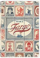 Cover image for Fargo. Year 3 [DVD] / an MGM/FXP production ; created for television by Noah Hawley.