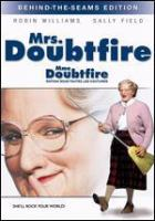 Cover image for Mrs. Doubtfire [DVD] / Twentieth Century Fox presents a Blue Wolf production a Chris Columbus film ; produced by Marsha Garces Williams, Robin Williams and Mark Radcliffe ; screenplay by Randi Mayem Singer and Leslie Dixon ; directed by Chris Columbus.