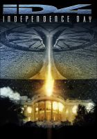 Cover image for Independence Day [DVD] / Twentieth Century Fox presents a Centropolis Entertainment production ; a Roland Emmerich film ; produced by Dean Devlin ; directed by Roland Emmerich ; written by Dean Devlin & Roland Emmerich.