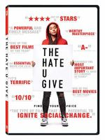 Cover image for The hate U give [DVD] / FOX 2000 Pictures presents a Temple Hill/State Street Pictures production ; produced by Robert Teitel, George Tillman, Jr., Marty Bowen, Wyck Godfrey ; screenplay by Audrey Wells ; directed by George Tillman, Jr.