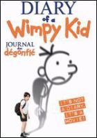 Cover image for Diary of a wimpy kid [DVD]