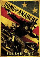 Cover image for Sons of anarchy. Season two [DVD] / Linson Entertainment ; Sutter Ink ; Fox 21 ; FX Productions.
