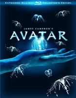 Cover image for Avatar [blu-ray] / Twentieth Century Fox presents ; produced by James Cameron, Jon Landau ; written and directed by James Cameron.