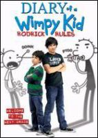 Cover image for Diary of a wimpy kid. Rodrick rules [DVD] / produced by Nina Jacobson, Brad Simpson ; director, David Bowers.