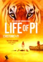 Cover image for Life of Pi [DVD] / Fox 2000 Pictures presents ; in association with Dune Entertainment and Ingenious Media ; a Haishang Films/Gil Netter production ; an Ang Lee film ; executive producer, Dean Georgaris ; produced by Gil Netter, Ang Lee, David Womark ; screenplay by David Magee ; directed by Ang Lee.