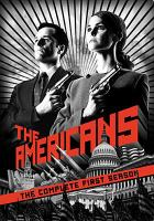 Cover image for The Americans. The complete first season [DVD] / FX presents ; created by Joe Weisberg ; produced by Mitch Engel ; producer, Adam Arkin ; executive producers, Justin Falvey, Darryl Frank ; executive producer, Graham Yost ; executive producer, Joel Fields ; executive producer, Joe Weisberg ; Twentieth Century Fox Film Corporation and Bluebush Productions, LLC. ; Nemo Films ; Amblin Television ; Fox Television Studios ; FX Productions.