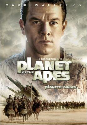 Cover image for Planet of the apes / Twentieth Century Fox presents.