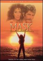 Cover image for Mask [DVD] / Universal Pictures ; written by Anna Hamilton Phelan ; produced by Martin Starger ; directed by Peter Bogdanovich.