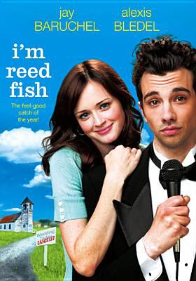 Cover image for I'm Reed Fish [DVD] / a Screen Media Films release, a Squared Foot production ; producer, Bader Alwazzan ; writer, Reed Fish ; director, Zackary Adler.