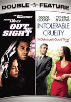 Cover image for Out of sight [DVD]