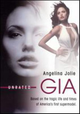 Cover image for Gia [DVD] / HBO Pictures presents a Marvin Worth production in association with Citadel Entertainment/Kahn Power Pictures ; produced by James D. Brubaker ; written by Jay McInerney and Michael Cristofer ; directed by Michael Cristofer.