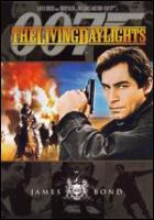 Cover image for The living daylights [DVD] / Metro Goldwyn Mayer ; [Danjaq, LLC and United Artists Corporation] ; MGM/UA Communications Co. ; United Artists ; screenplay by Richard Maibaum and Michael G. Wilson ; produced by Albert R. Broccoli and Michael G. Wilson ; directed by John Glen.
