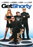 Cover image for Get Shorty [DVD] / Metro-Goldwyn-Mayer Pictures presents a Jersey Films production ; a Barry Sonnenfeld film.