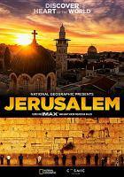 Cover image for Jerusalem [DVD] / a Cosmic Picture/Arcane Pictures film; producers, Taran Davies, George Duffield, Daniel Ferguson ; written & directed by Daniel Ferguson.