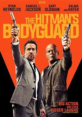 Cover image for The hitman's bodyguard [DVD] / Summit Entertainment and Millennium Media present ; in association with Cristal Pictures and East Light Media and TIK Films (Hong Kong) Limited ; a Millennium Media/Nu Boyana Film Studios/CGF production ; a film by Patrick Hughes ; produced by John Thompson, Matt O'Toole, Les Weldon, Mark Gill ; written by Tom O'Connor ; directed by Patrick Hughes.