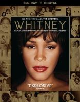 Cover image for Whitney [blu-ray] / producers, Simon Chinn, Jonathan Chinn, Lisa Erspamer ; director, Kevin Macdonald.